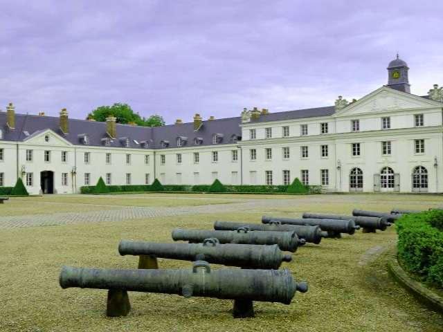 Entrée gratuite au musée de l'Homme et de l'Industrie et le jardin de la villa Perrusson - Le Creusot (71)