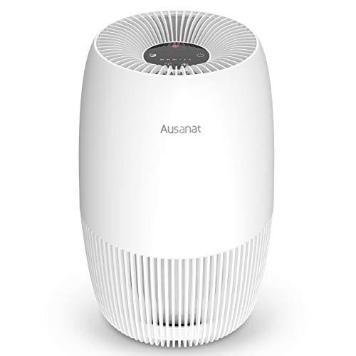 Purificateur d'air Ausanat - filtre à charbon actif (vendeur tiers)