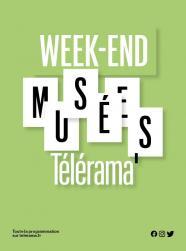 [Abonnés Telerama] Pass 4 personnes pour des animations / collections / expositions gratuites parmi plus de 200 musées