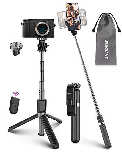 Perche à Selfie Bluetooth Elegiant (Vendeur Tiers)