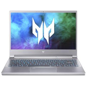 """PC Portable 14"""" Acer Predator Triton 300 SE - Intel Core i5, RTX 3060, 16 Go RAM, 512 Go SSD"""