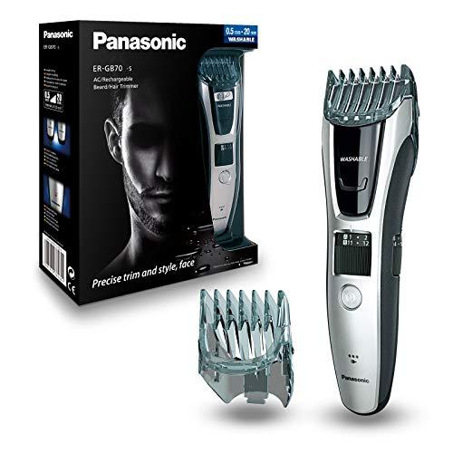 Tondeuse à barbe Panasonic ER-GB70 -S503