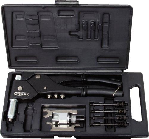 Coffret de pinces à Rivet Ks Tools 150.9610