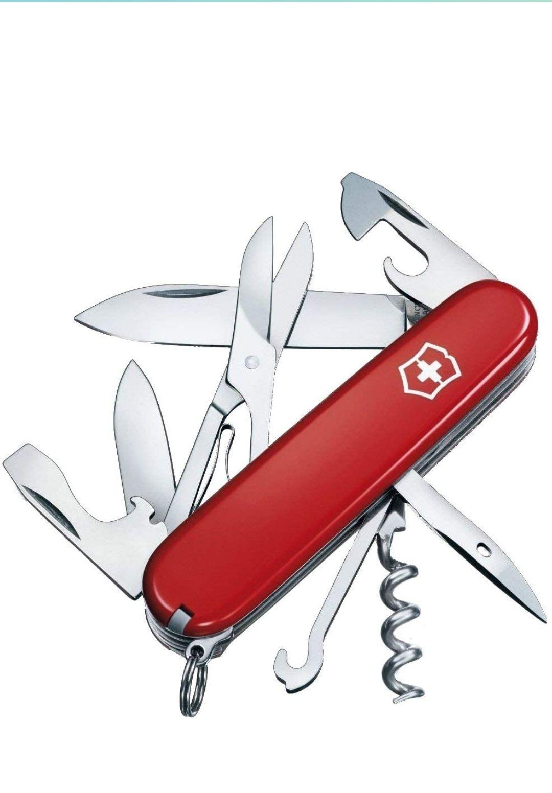 Couteau suisse Victorinox Climber