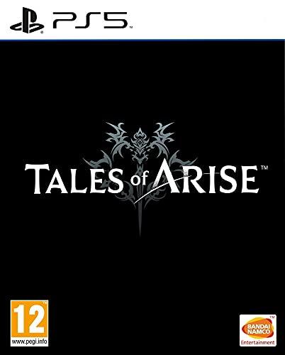 Précommande: Jeu Tales of Arise sur PS5