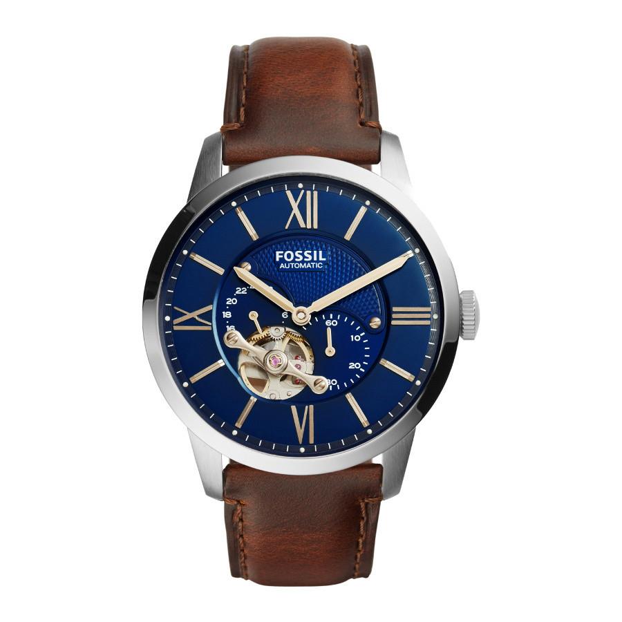 Montre homme Fossil Townsman horloge ME3110 (brandfield.fr)