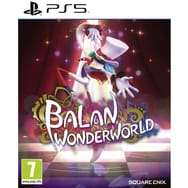 Balan Wonderworld sur PS4 & PS5