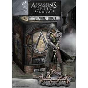 Assassin's Creed Syndicate Edition Collector Charing Cross sur PS4