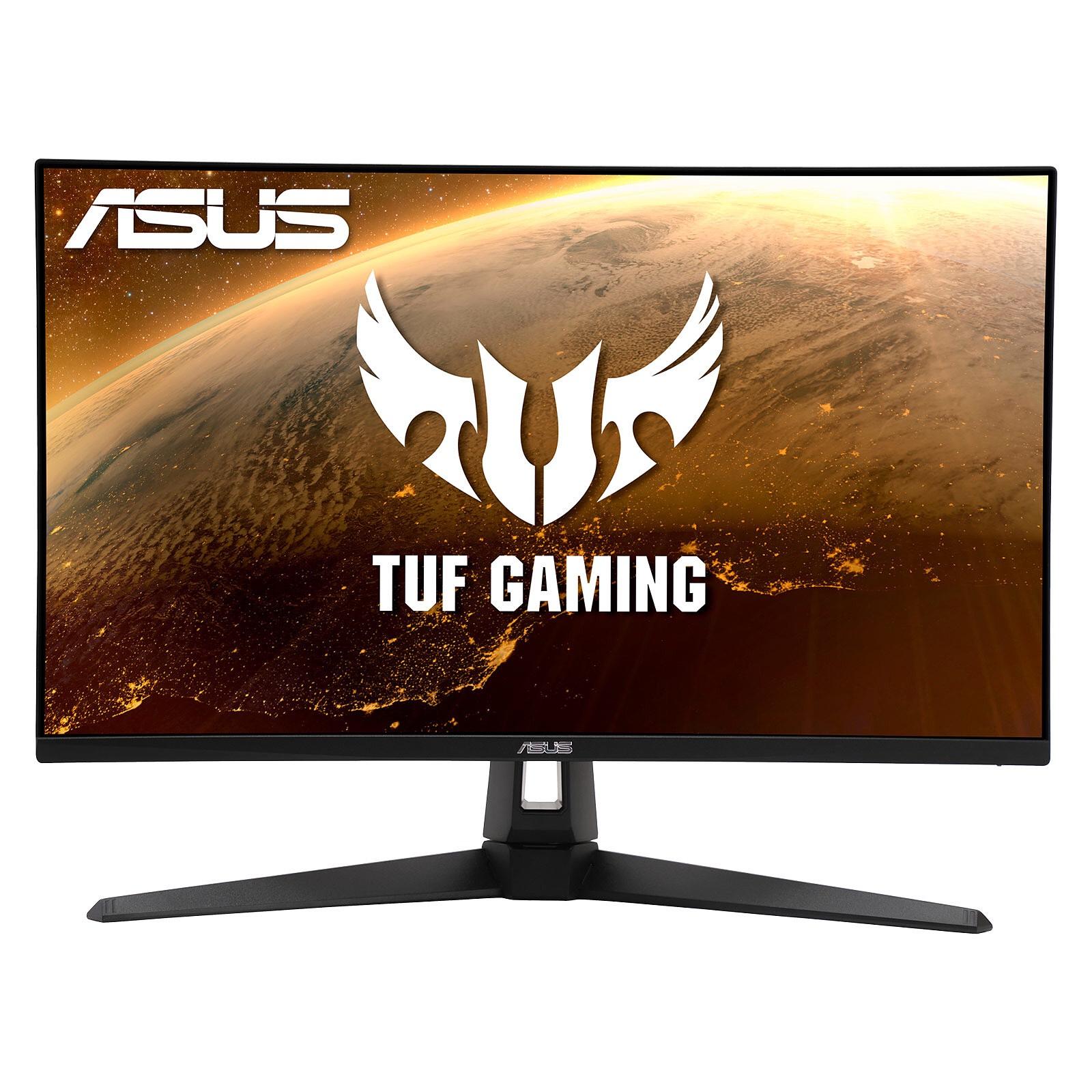 "Écran PC 27"" Asus VG27AQ1A - WQHD, IPS, 170Hz, G-Sync, HDR (+12€ en Rakuten Points - 369.99€ via RAKUTEN30)"