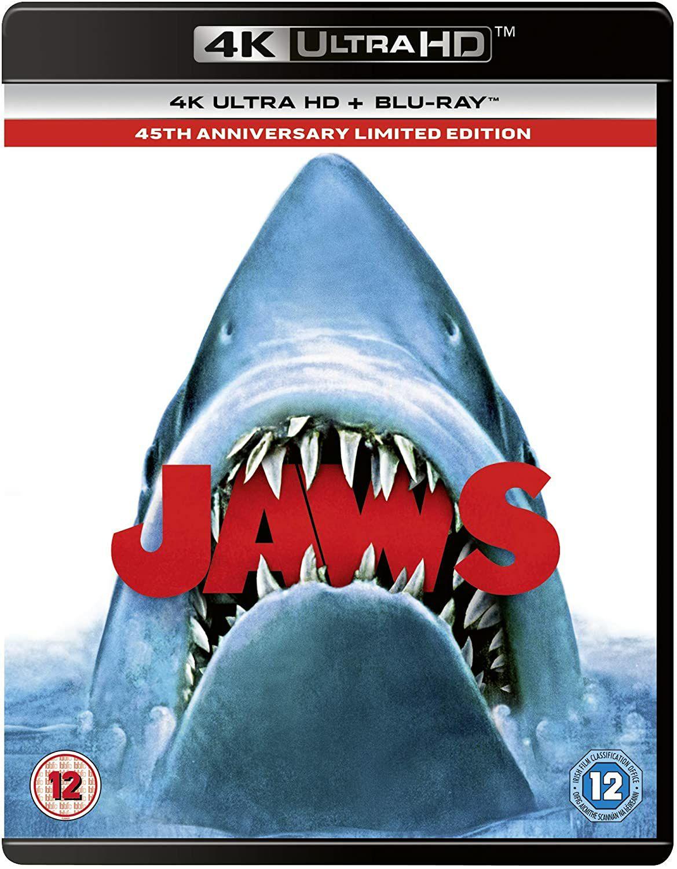 Lot de 2 Blu-ray 4K au choix parmi une sélection (Frais d'importation inclus)