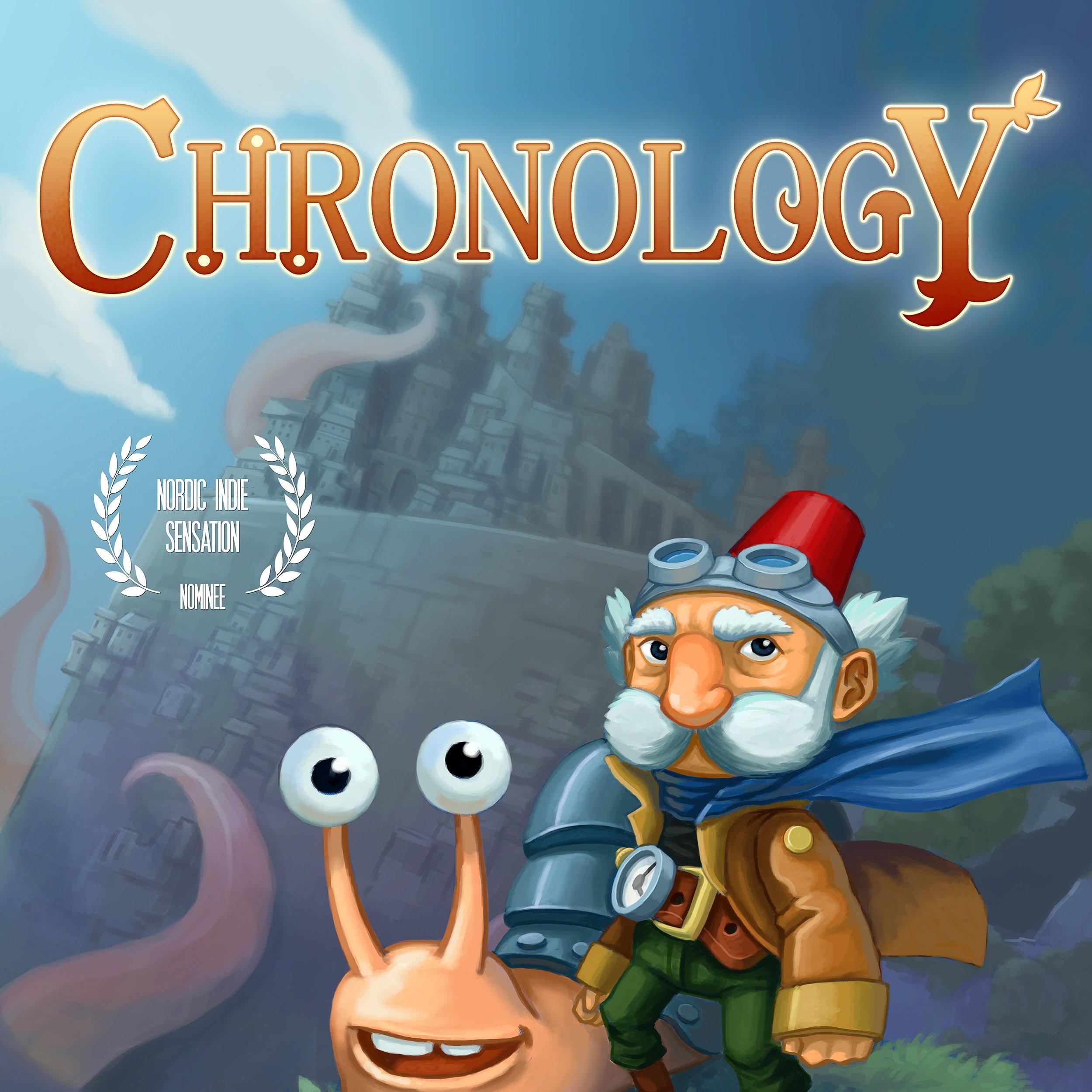 Chronology Gratuit sur PC (Dématérialisé - DRM-Free)