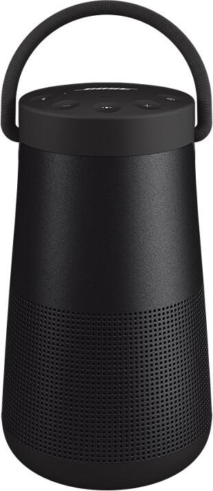 Enceinte Bluetooth Bose SoundLink Revolve+ II - noir