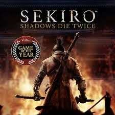 Sekiro : Shadows Die Twice - Édition Game Of The Year (GOTY) sur PS4 (Dématérialisé)