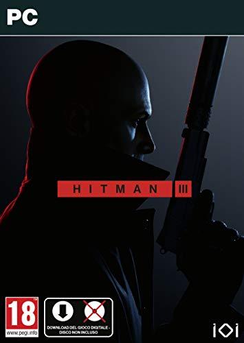 Hitman III sur PC