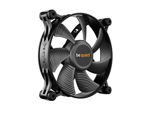 Ventilateur PC Be Quiet! Shadow Wings 2 120mm PWM