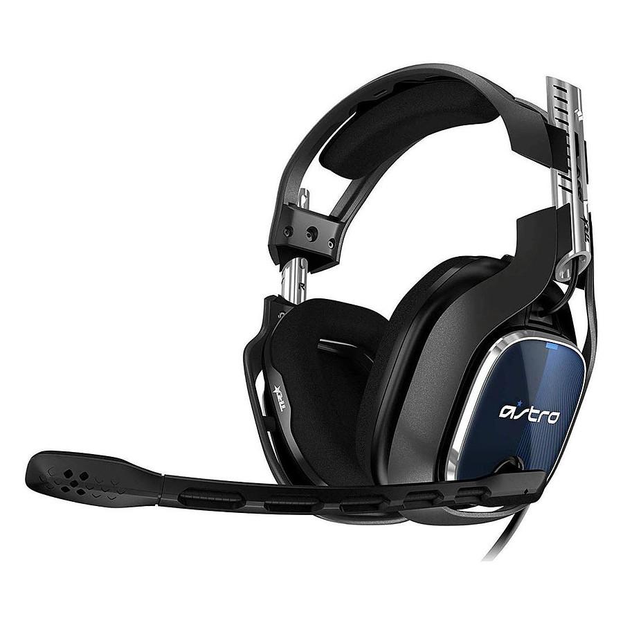 Casque filaire gaming Astro Gaming A40 TR - Circum-aural
