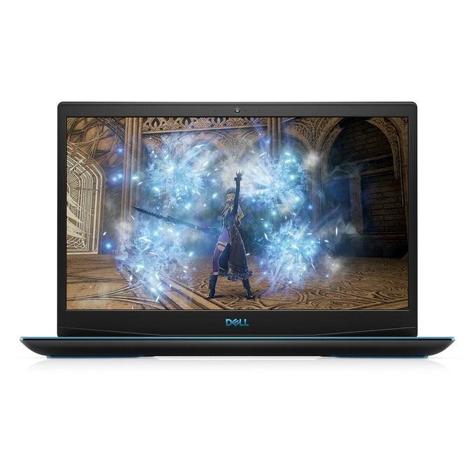 """PC portable 15.6"""" DellInspiron G3 15-3500-853 - FHD 120Hz, i5 10300H, 8 Go de RAM, 512 Go SSD, GTX 1660 Ti (vendeur Boulanger)"""