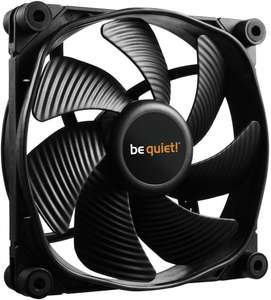 Ventilateur PC be quiet! SilentWings 3 PWM High Speed - 12 cm