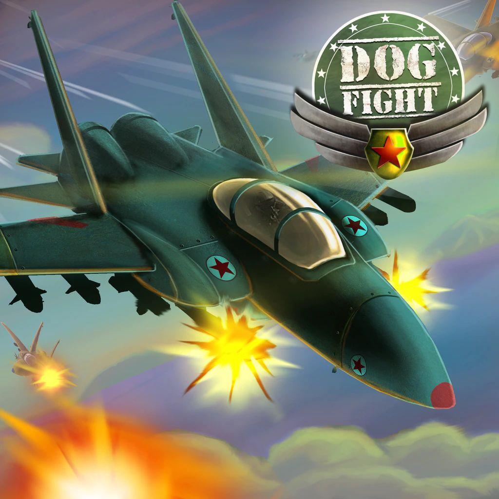 Sélection de jeux en promotion à 2.49€ sur PS4 - Ex : Dogfight (Dématérialisés)