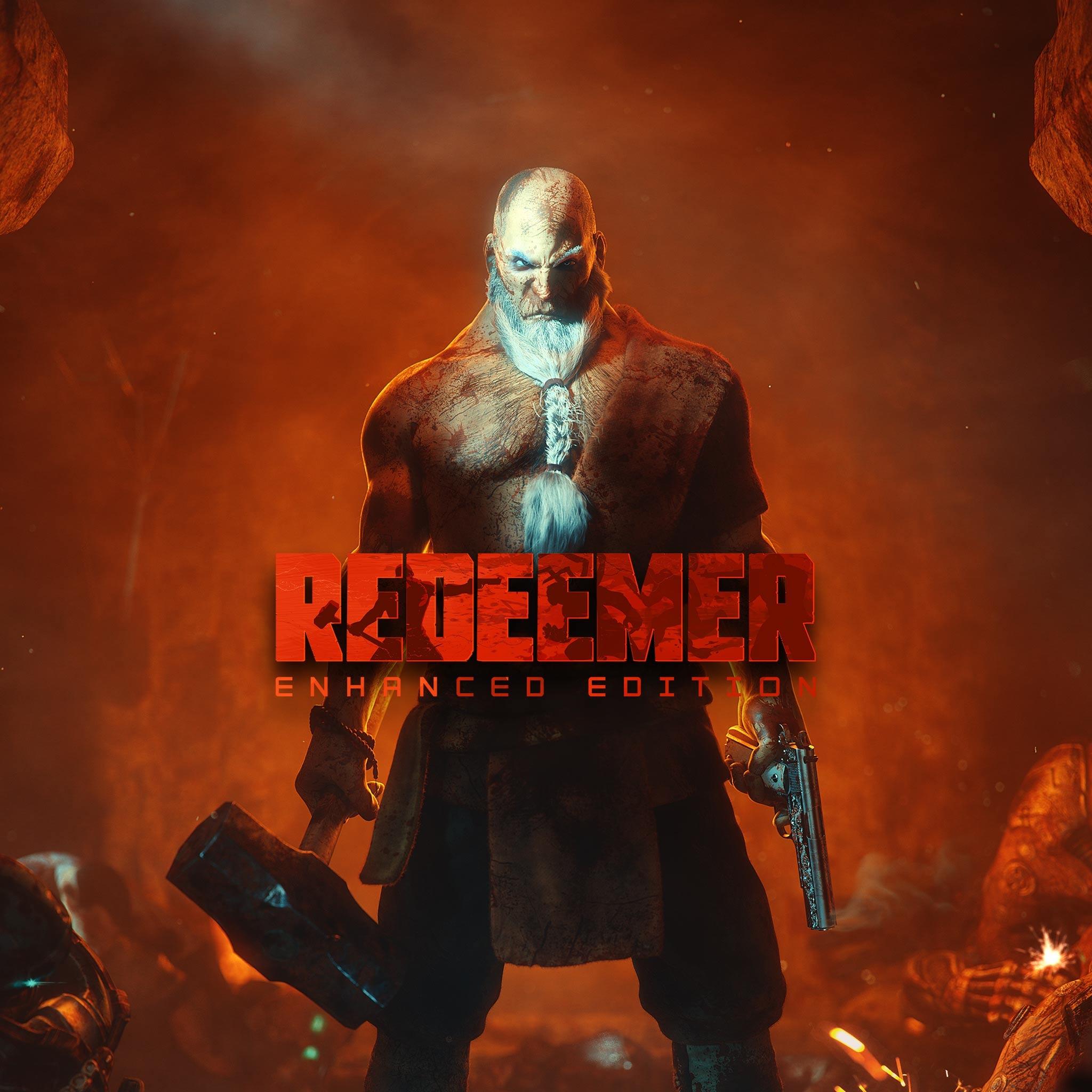 Redeemer Enhanced Edition sur PC (Dématérialisé - Steam)