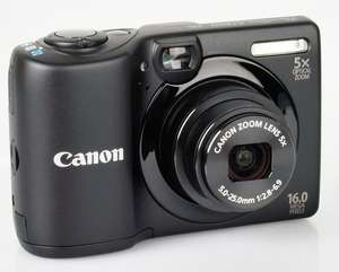 Appareil photo Canon PowerShot A1300