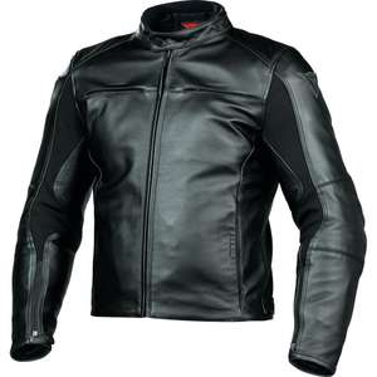 Blouson Moto Dainese Razon Black