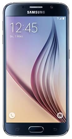 "Smartphone 5.1"" Galaxy S6 - 32 Go - Noir"