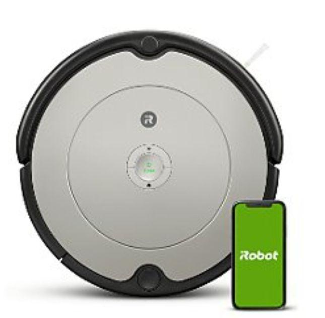 Aspirateur robot I Robot Roomba 698