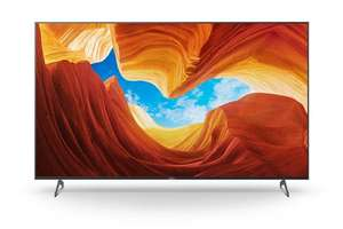 "TV 55"" Sony KE55XH9096BAEP (2021) - 4K, Full Array LED, 100Hz, HDMI 2.1, HDR10, Dolby Vision & Atmos, VRR, Smart TV"