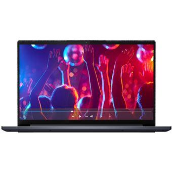 """[Adhérents] PC Ultra-Portable 14"""" Lenovo Yoga SLim7 14ARE05 - Ryzen 5 4500U, 8 Go RAM, 256 Go SSD + 60€ offerts sur le Compte Fidélité"""
