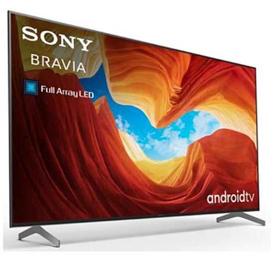 """TV 55"""" Sony KE55XH9005 - 4K UHD"""