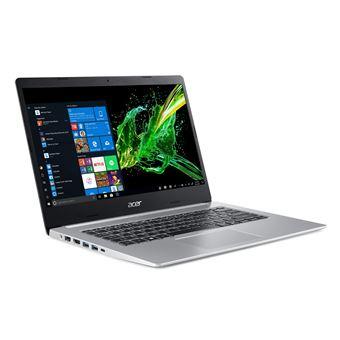 """PC Portable 14"""" Acer Aspire 5 A514-53-56FH - i5-1035G1, SSD 512 Go, 8 Go Ram (+ 50€ offerts pour les Adhérents)"""