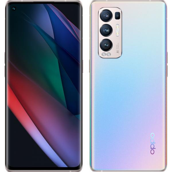 "Smartphone 6.55"" Oppo Find X3 Neo 5G - 256Go, RAM 12Go"