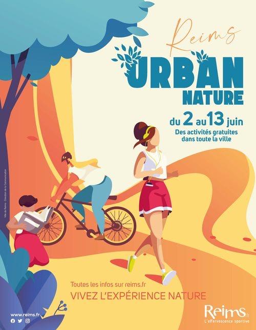 Festival d'activité outdoor Gratuties - Reims et alentours (51)