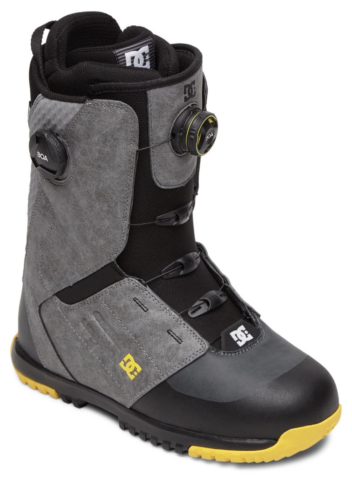 Chaussures de snowboard DC Shoes Control Boa Für - du 40.5 au 47 (vendeur tiers DC Shoes)