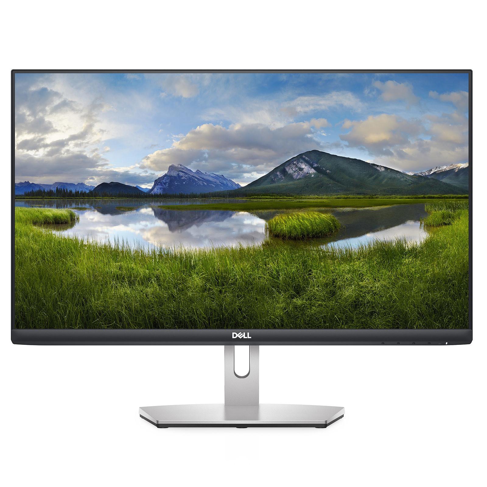 "Ecran PC 24"" Dell S2421HN - Full HD, Dalle IPS, 75 Hz, 4 ms"
