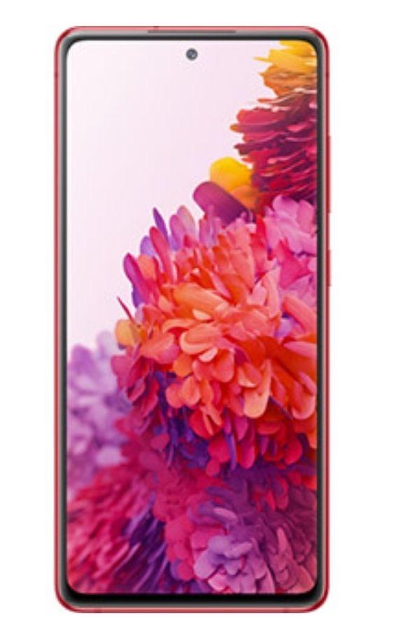 "Smartphone 6.5"" Samsung Galaxy S20 FE - 128 Go (Via ODR de 100€) - Divers coloris"