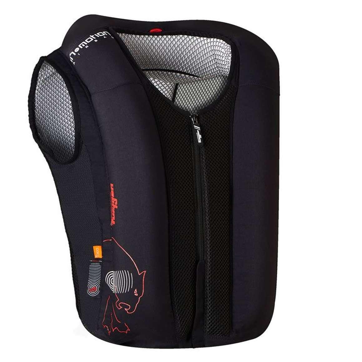 Gilet Airbag Furygan Fury Airbag System