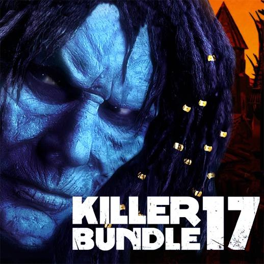 Killer Bundle: 7 jeux PC dont Blacksad: Under the Skin, Planescape: Torment: Enhanced Edition, Railway Empire... (Dématérialisé - Steam)