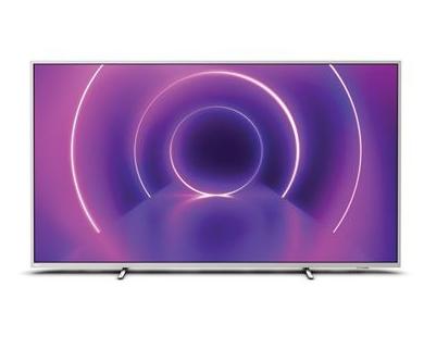 """TV 70"""" Philips The One 70PUS8545 (4K UHD, Ambilight 3 côtés, Smart TV) + Barre de son 2.1 Philips TAB5305 (+ 90€ fidélité Adhérents)"""