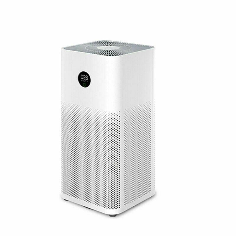 Purificateur d'air Xiaomi Mi Air Purifier 3H (85€ avec le code PROFITE15)