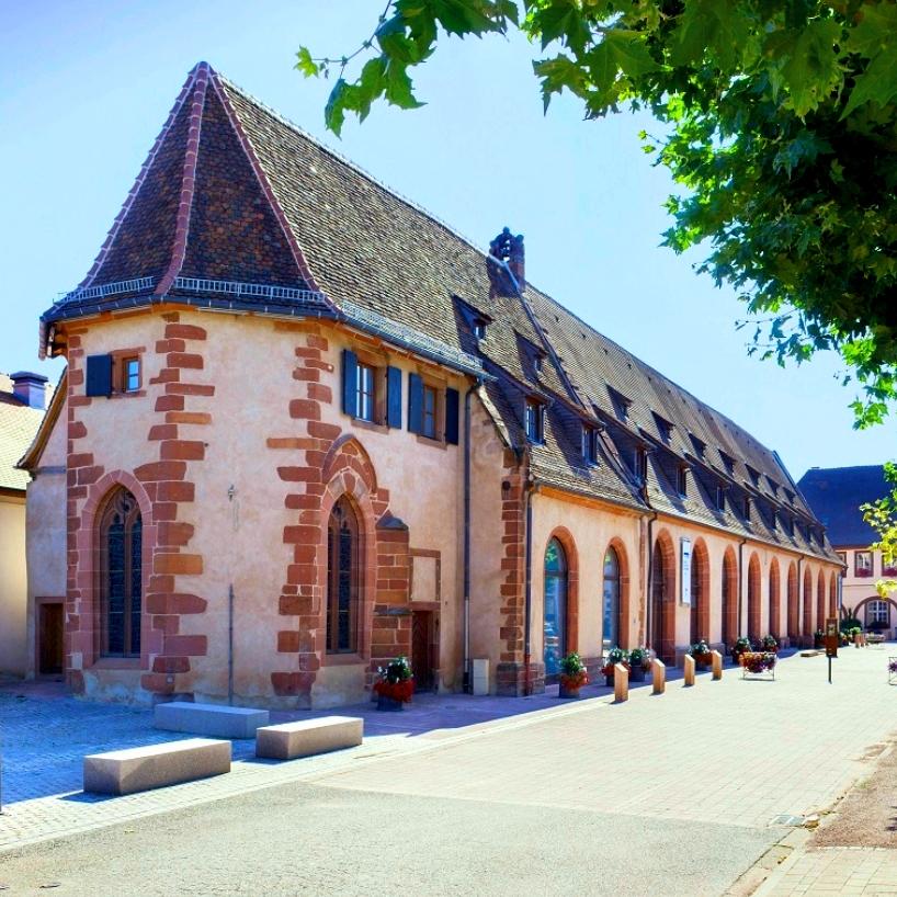 Entrée gratuite au Musée du Pays de Hanau - Bouxwiller (67)