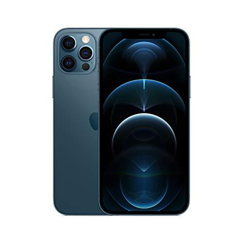 "Smartphone 6.1"" Apple iPhone 12 Pro - 256 Go, Bleu"