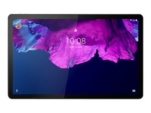 """[Adhérents] Tablette 11"""" Lenovo Tab P11 - Snapdragon 662, 4 Go de RAM, 64 Go (Via retrait magasin)"""