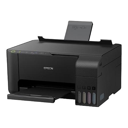 Imprimante multifonction Epson eco-tank ET-2710
