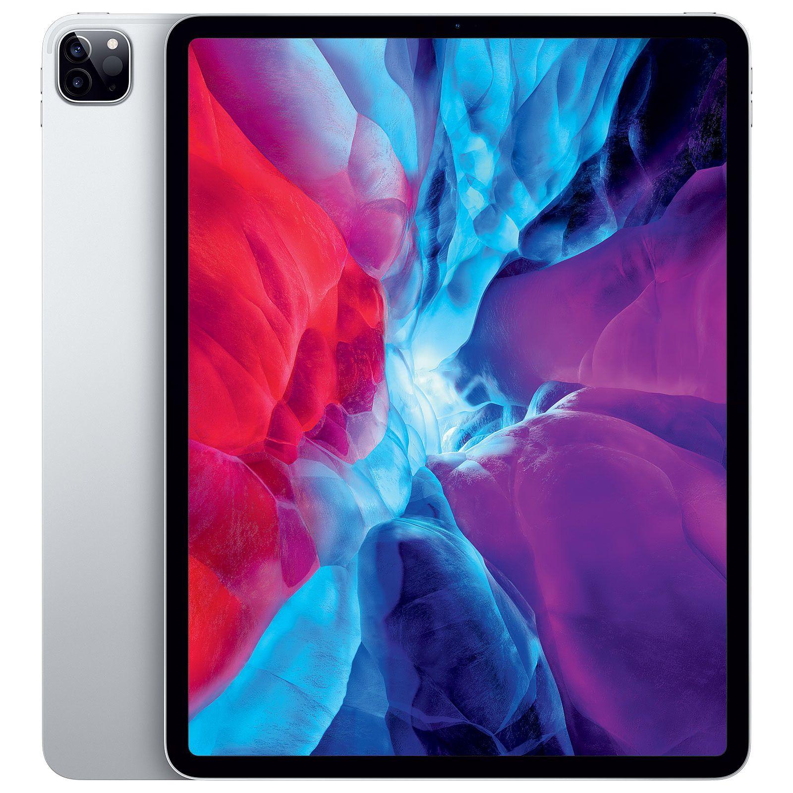 "Tablette 12.9"" Apple iPad Pro WiFi (2020) - 256 Go"
