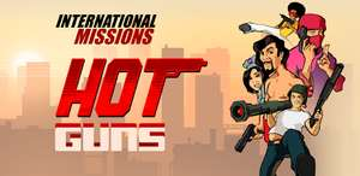 Jeu Hot Guns gratuit sur Android, iOS & Mac