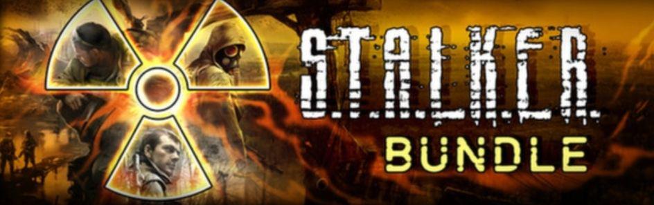 Bundle S.T.A.L.K.E.R. sur PC (Dématérialisé)