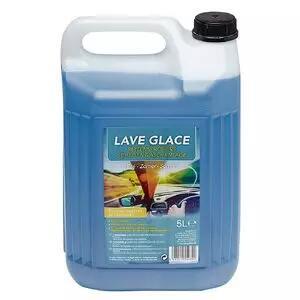 Bidon de lave-glace démoustiqueur - 5 L