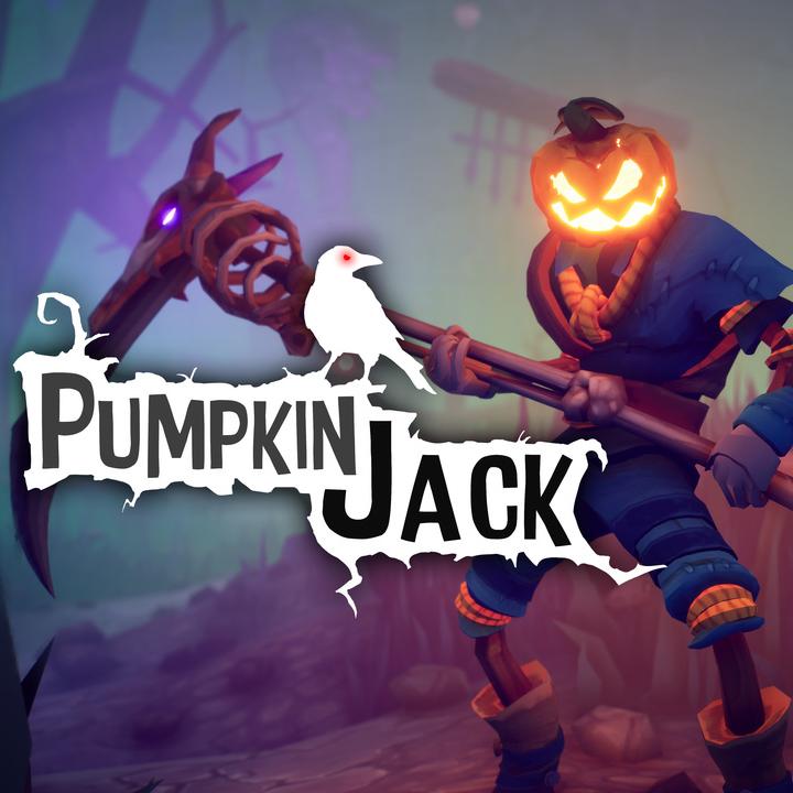 Pumpkin Jack sur PC (Dématérialisé)